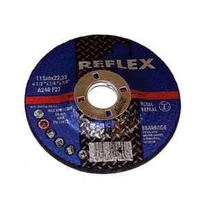 Type 27 Grinding Wheels