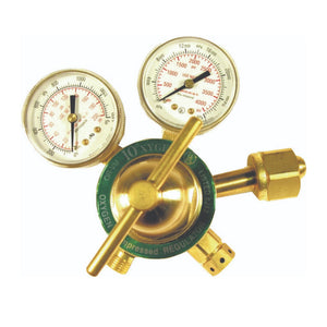 Oxygen Regulator Medium Duty