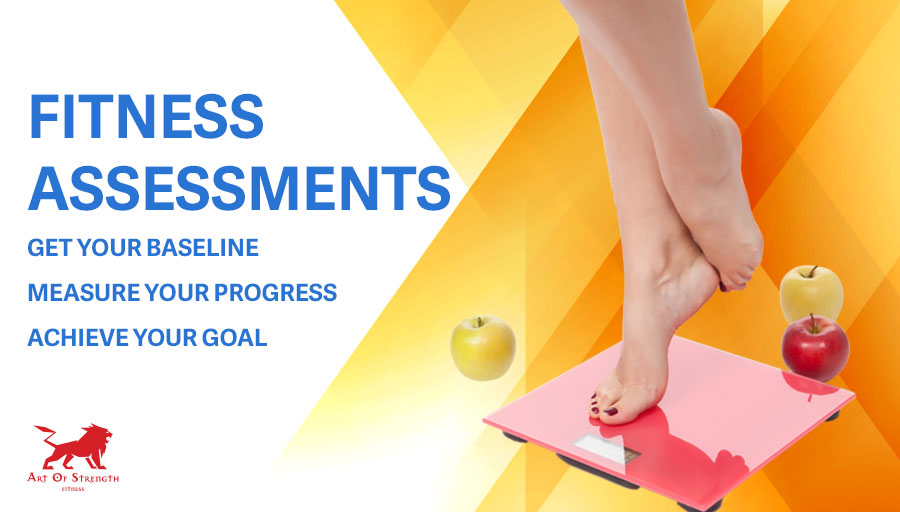 Fitness Assessments at Art of Strength Fitness