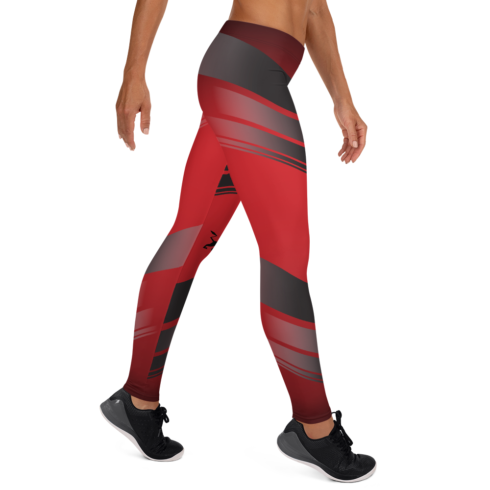 Red Canary Leggings
