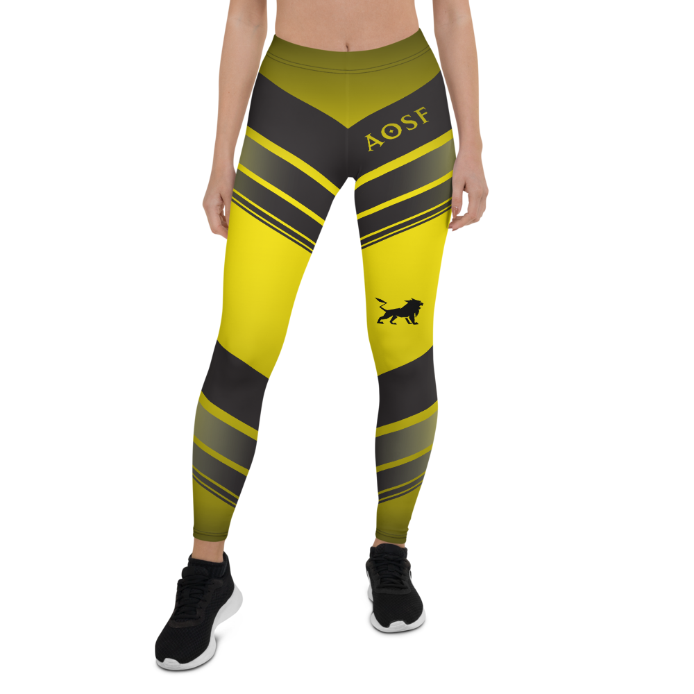 Canary Leggings