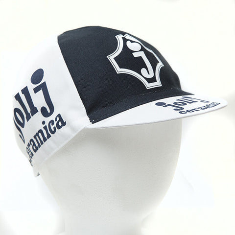 JOLLY CERAMICA Cycling Cap