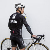 MASH SHOP BIB BLACK