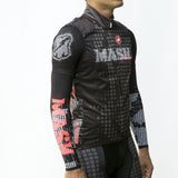 MASH BINARY WIND VEST
