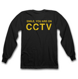 MASH CCTV LONG SLEEVE