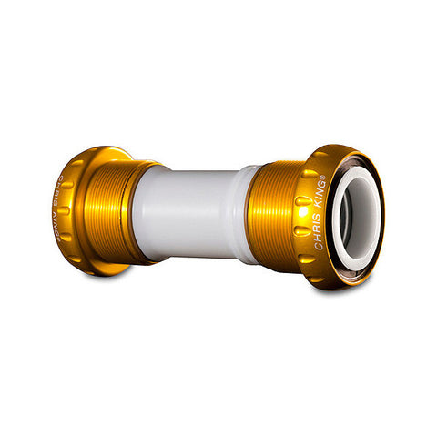 Chris King Road Bottom Bracket Gold