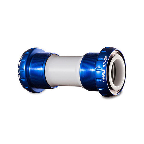 Chris King Road Bottom Bracket Navy