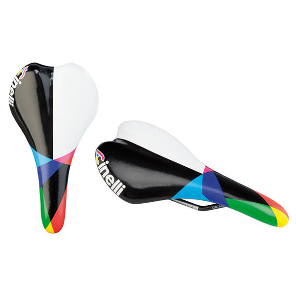 Cinelli Scatto Saddle - Caleido