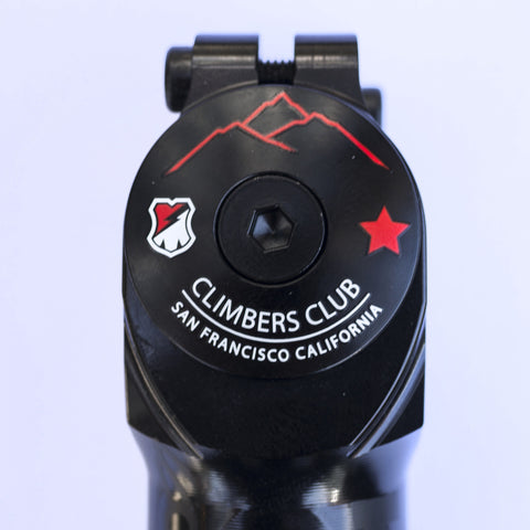 MASH Climbers Club Top Cap