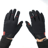 MASH DND GLOVE RED CROSS