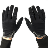 MASH DND GLOVES DARK PARALLAX