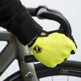 MASH DND GLOVES NEON YELLOW