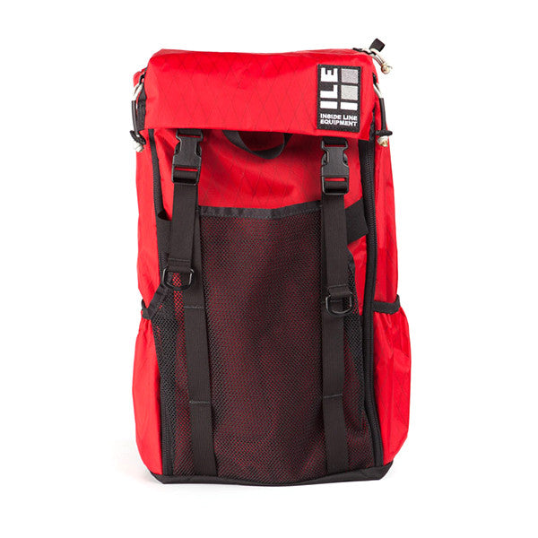 ILE Race Day Bag XPAC