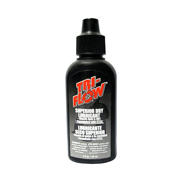Tri-Flow Superior Dry Lube, 2 oz