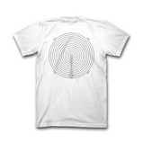 MASH CHART POCKET T-SHIRT