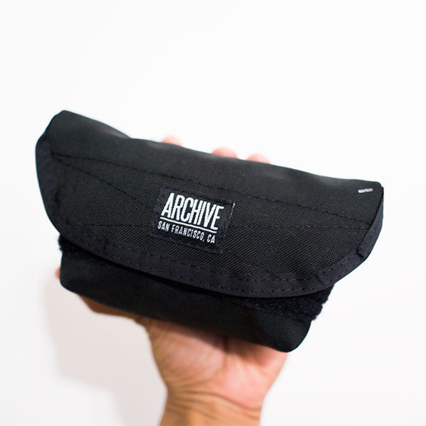 Archive Camera Sling Holster