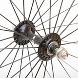 Custom Campagnolo Track/FIR Clincher Wheelset