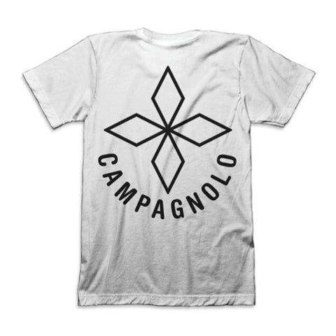 CAMPAGNOLO POCKET T-SHIRT