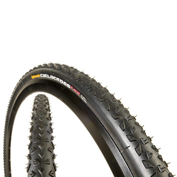 Continental Cyclocross Race Tire 700x35 Steel