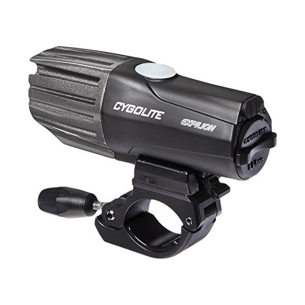 CygoLite Expilion 680 USB Rechargeable Headlight