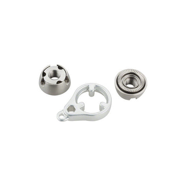 Delta KnoxNuts Locking Nuts for Solid Axles