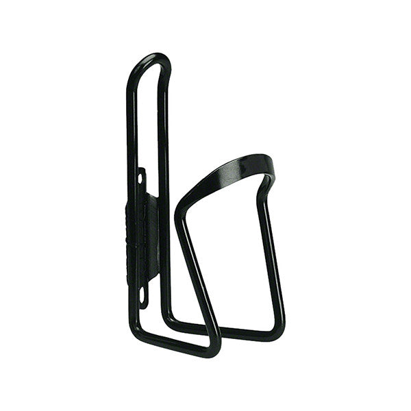 Dimension Alloy Water Bottle Cage: Black