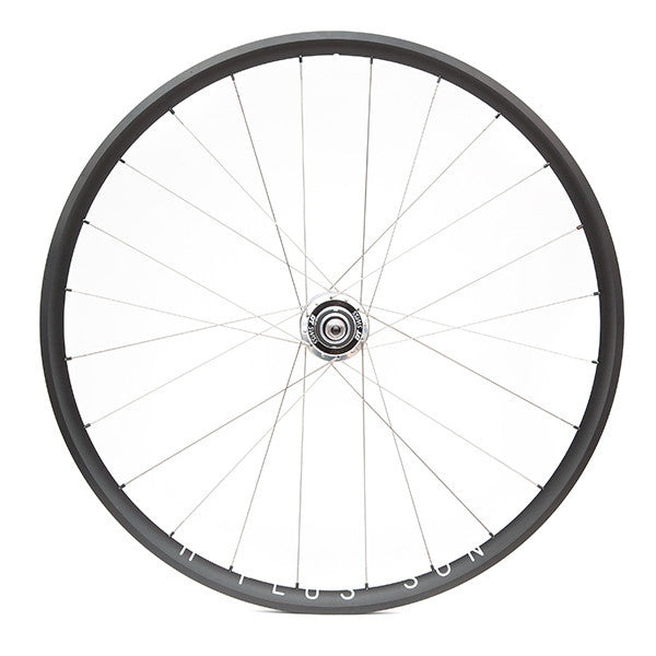DT Swiss 20H/24H Track Archetype  Wheelset
