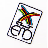 Eddy Merckx Patch