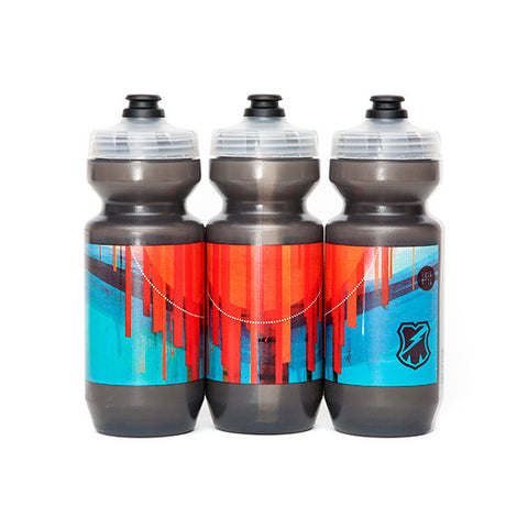 MASH PURIST 22oz Erik Otto Bottle