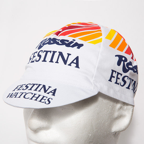 Festina Cycling Cap