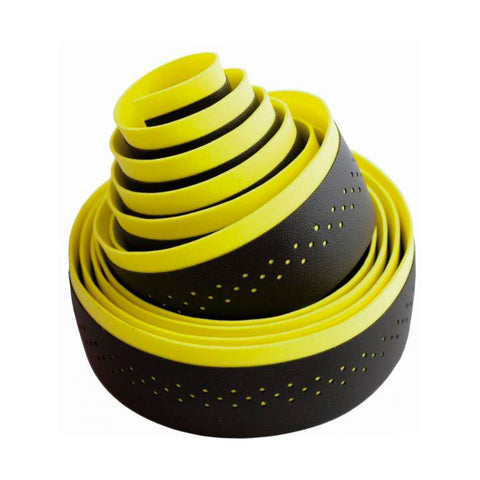 Cinelli Fluo Handlebar Tape - Yellow