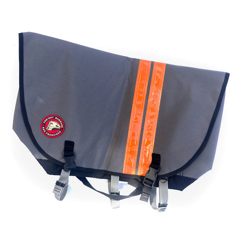 Freight Large Deluxe Sling Bag