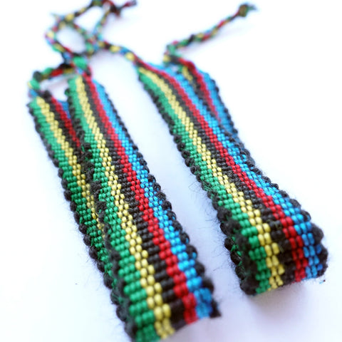 Friendship Bracelet - Two Pack