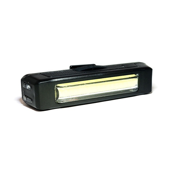 Comet USB Rechargeable Front Light