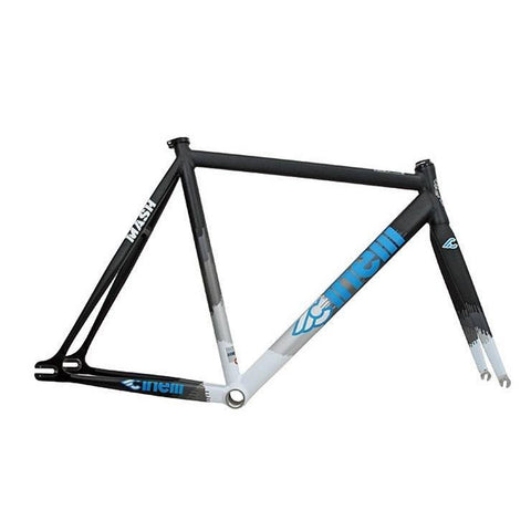 2013 Cinelli MASH Histogram frameset, XXL (paint chip on fork)