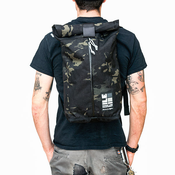 ILE Apex Day Bag