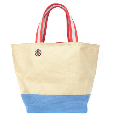 Lazy Monk Tote Bag