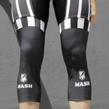 MASH Black Knee Warmer