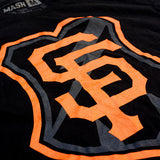 MASH SF SHIRT BLACK