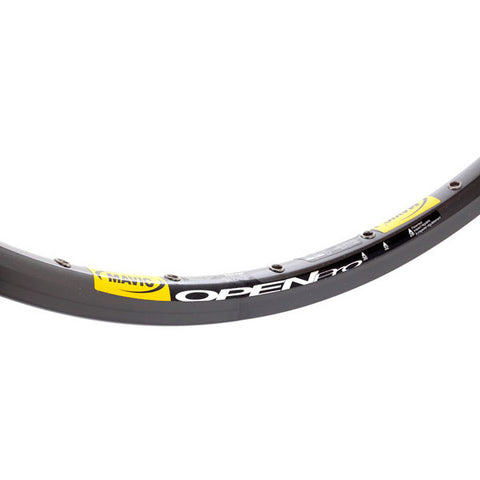 Mavic Open PRO Rim CD Charcoal 700c X 32