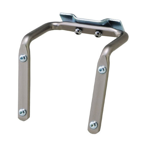 Minoura Rear Mount Saddle-Rail Bracket, for Two Water Bottle Cages