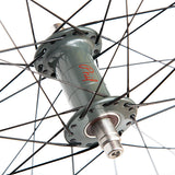 MASH Phil Wood 32H Mavic Open Pro Wheelset