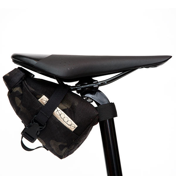 OUTERSHELL Saddle Bag