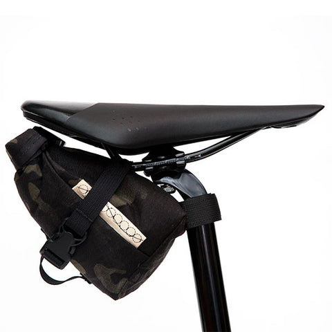 OUTER SHELL Saddle Bag