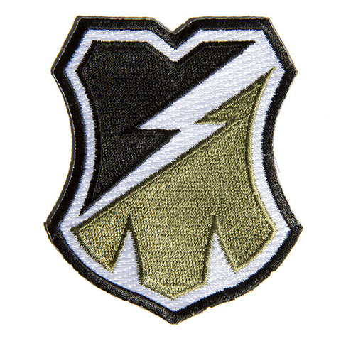 MASH SHIELD PATCH
