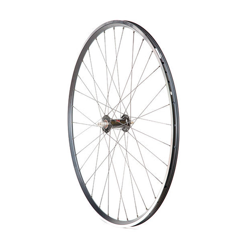 Phil Wood Low Flange 32H Black A23 Wheelset