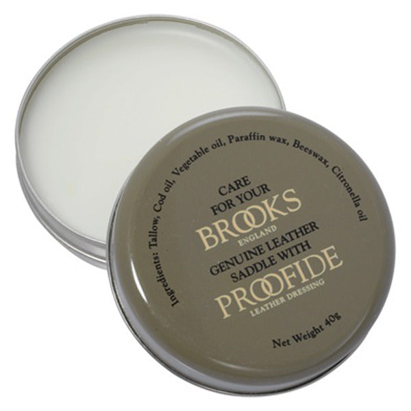 Brooks Proofide Saddle Dressing 40g