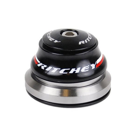 Ritchey Zero Pro Headset, IS41/28.6|IS52/40 black