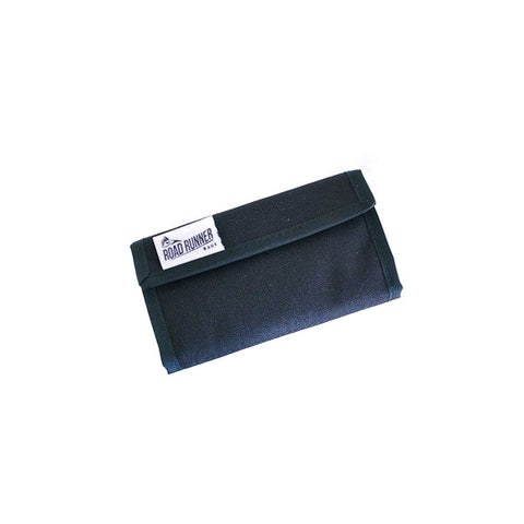Road Runner Sandwich Wallet black