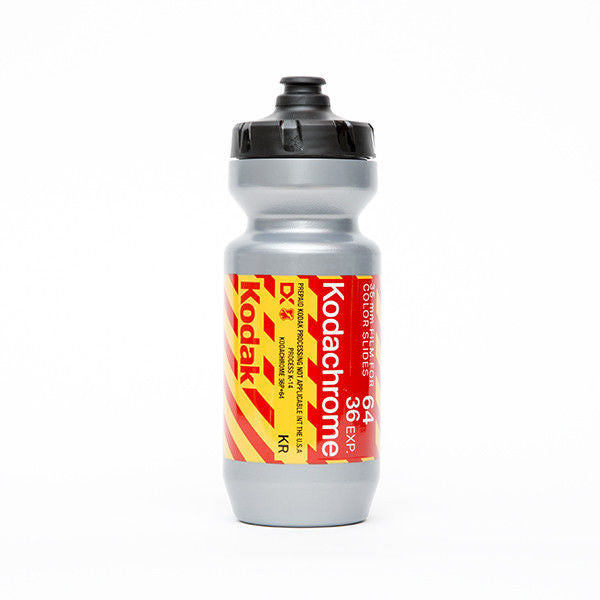 Kodak Kodachrome 22oz Purist Bottle